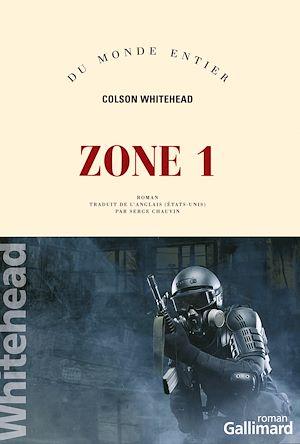 Téléchargez le livre :  Zone 1