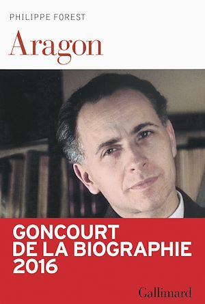 Téléchargez le livre :  Aragon