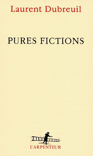 Téléchargez le livre :  Pures fictions
