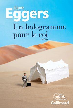 Téléchargez le livre :  Un hologramme pour le roi