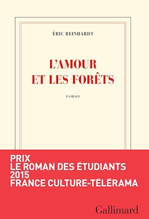Téléchargez le livre :  L'amour et les forêts