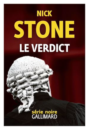 Téléchargez le livre :  Le verdict
