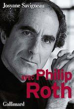 Télécharger le livre :  Avec Philip Roth
