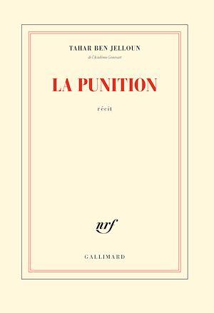 Téléchargez le livre :  La punition