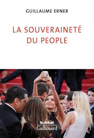 Téléchargez le livre :  La souveraineté du people