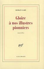 Télécharger le livre :  Gloire à nos illustres pionniers