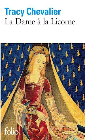 Téléchargez le livre :  La Dame à la Licorne