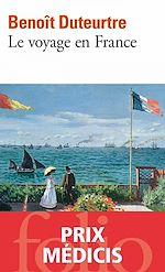 Télécharger le livre :  Le Voyage en France
