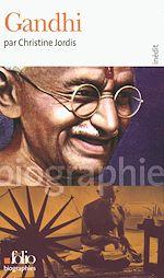 Télécharger le livre :  Gandhi