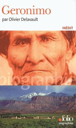 Téléchargez le livre :  Geronimo