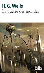 Télécharger le livre :  La Guerre des mondes