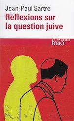 Télécharger le livre :  Réflexions sur la question juive