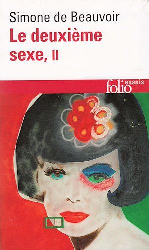 Téléchargez le livre :  Le deuxième sexe (Tome 2) - L'expérience vécue
