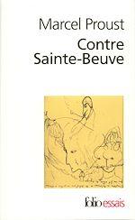 Télécharger le livre :  Contre Sainte-Beuve