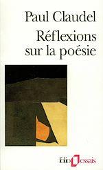 Télécharger le livre :  Réflexions sur la poésie