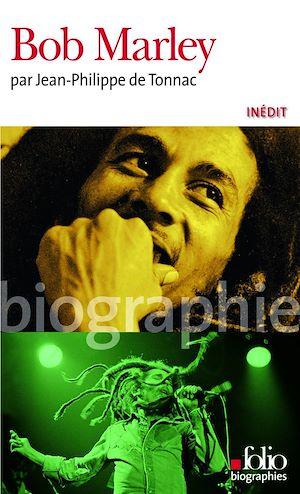 Téléchargez le livre :  Bob Marley