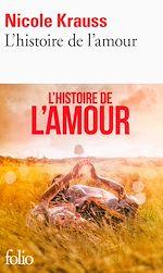 Télécharger cet ebook : L'histoire de l'amour