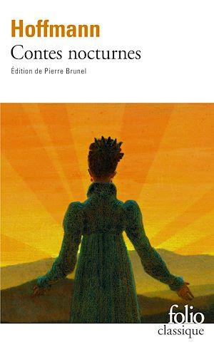 Téléchargez le livre :  Contes nocturnes (édition enrichie)