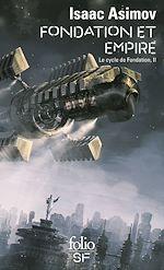 Télécharger le livre :  Le Cycle de Fondation (Tome 2) - Fondation et Empire