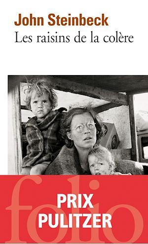 Téléchargez le livre :  Les Raisins de la colère