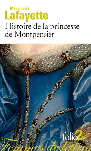 Téléchargez le livre :  Histoire de la princesse de Montpensier et autres nouvelles