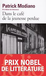 Télécharger le livre :  Dans le café de la jeunesse perdue