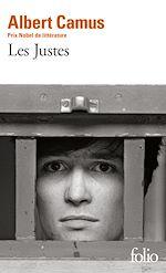 Télécharger cet ebook : Les Justes. Pièce en cinq actes
