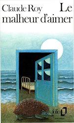 Télécharger le livre :  Le malheur d'aimer