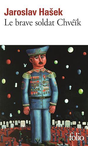 Téléchargez le livre :  Le brave soldat Chvéïk