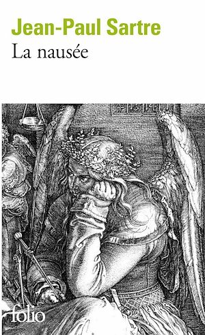 Téléchargez le livre :  La nausée