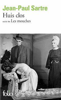 Télécharger le livre : Huis clos. Suivi de Les Mouches