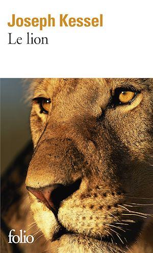 Téléchargez le livre :  Le Lion