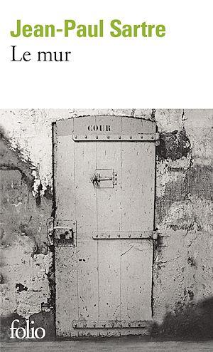 Téléchargez le livre :  Le mur