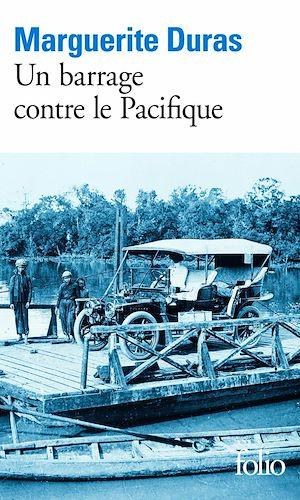 Téléchargez le livre :  Un Barrage contre le Pacifique