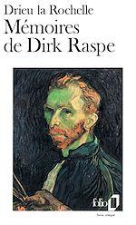Télécharger le livre :  Mémoires de Dirk Raspe