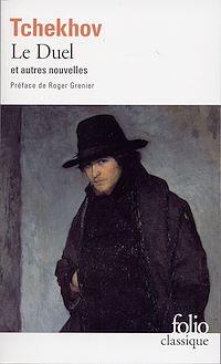 Télécharger le livre : Le Duel / Lueurs / Une Banale histoire / Ma vie / La Fiancée