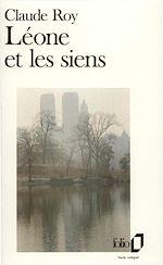 Télécharger le livre :  Léone et les siens