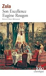 Télécharger le livre :  Les Rougon-Macquart (Tome 6) - Son Excellence Eugène Rougon