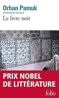 Télécharger le livre : Le livre noir