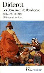 Télécharger le livre :  Les Deux Amis de Bourbonne et autres contes