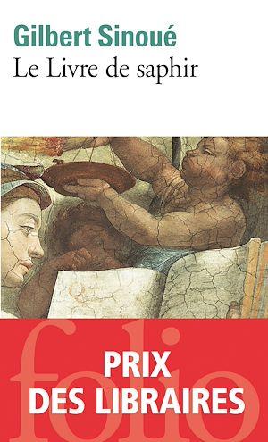 Téléchargez le livre :  Le Livre de saphir