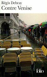 Télécharger le livre :  Contre Venise
