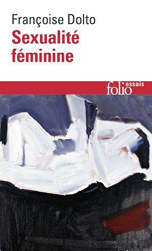 Téléchargez le livre :  Sexualité féminine