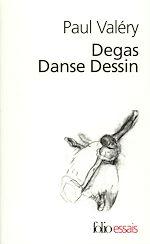 Télécharger le livre :  Degas Danse Dessin