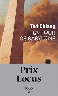 Télécharger le livre : La tour de Babylone