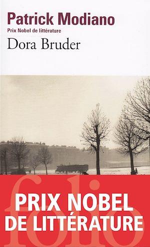 Téléchargez le livre :  Dora Bruder