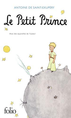Téléchargez le livre :  Le Petit Prince