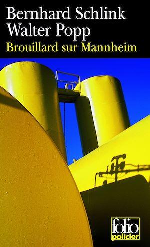 Téléchargez le livre :  Brouillard sur Mannheim