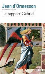 Télécharger le livre :  Le rapport Gabriel