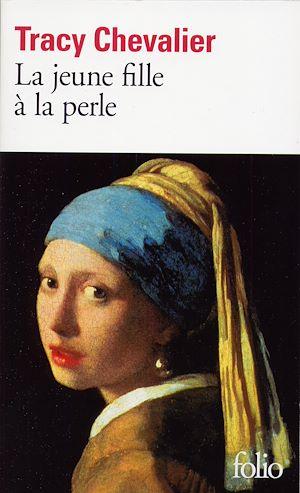 Téléchargez le livre :  La jeune fille à la perle